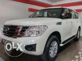 Brand New Nissan -Patrol XE Model 2017