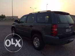 Chevrolet Tahoe 2009 Perfect condition