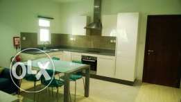 1 B/R fully furnished in al gharrafa