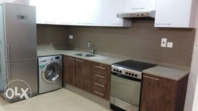 One bedroom fully furnished flat فريج بن محمود -  1