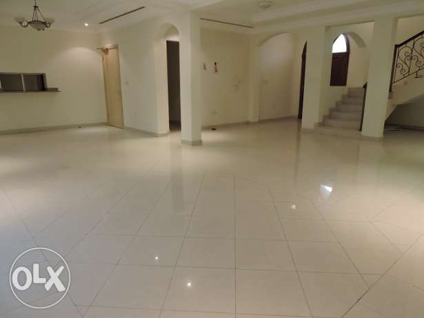 Compound semi furnished Villas in Alwaab (4+Maid)