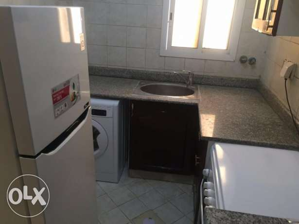 to rent:- 1 bhk FF flat Dar al khutub R/A