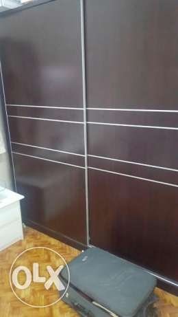 Slidding door cuboard for sale ...