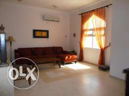 Furnished Villa For Rent In Al Hilal