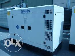 Perkins Diesel Generator/ Made in UK + Intl Warranty from 9-2500 kva