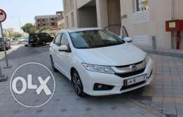 Honda City - Full Options - Mileage: 25k kms. - Perfect Condition