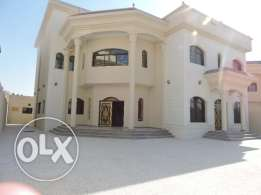 Brand New Service Villa in Al-Waab for Rent