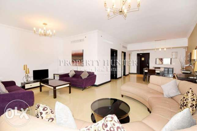 Major Property in West Bay Fully Furnished