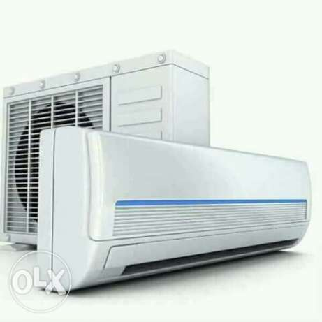 Ac for sale. And washing machine ^ refrigerator repeair & all maintanc