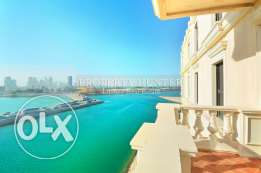 Wonderful Sea View 3 Bed Residence in QQ