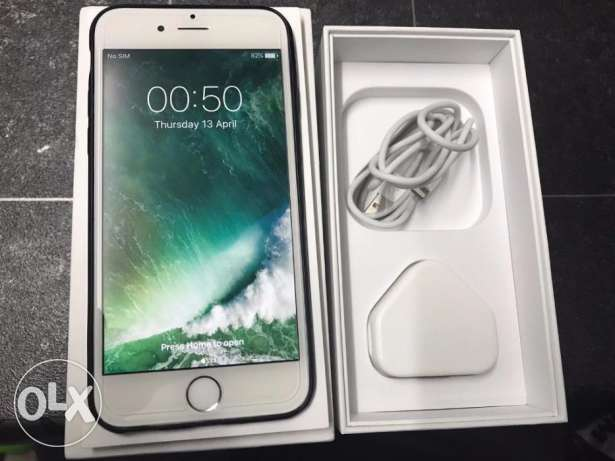 Iphone6 mint condition 16 gb unlocked to all network