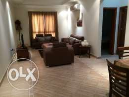 Luxury FF 1-Bedroom Apartment in AL Sadd /// Gymanisium