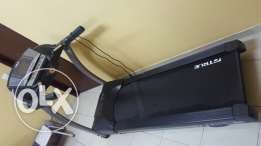 Treadmill like a new for sale