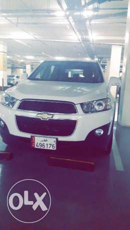 Chevrolet Capitva brand New