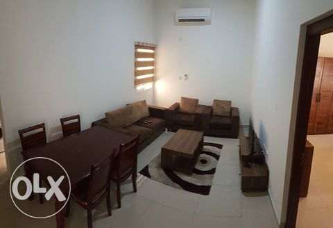 1 bedroom apartment For Rent in Wukair