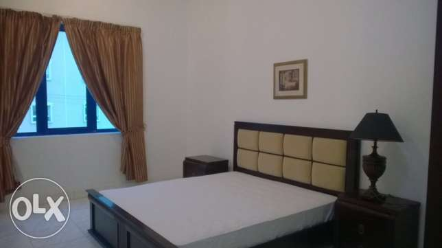 Furnished 2BHK in Old Airport ( 1 month free)