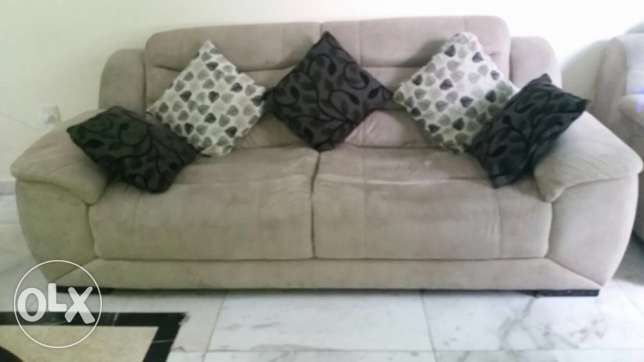 Sofa full set