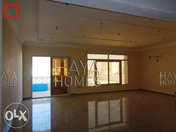 Semi Commercial Villa at the E-Ring road with ELEVATOR الهلال -  2