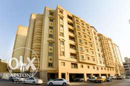 Fully-furnished, 3BR Apartment in Najma