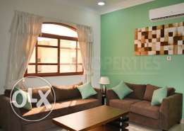 Furnished For Rent- Apartment-Family