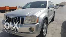 Excellent condition 2007 Jeep Grand Cherokee for urgent sale