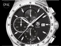 Watch - TAGHeuer Link in good condition for sale or exchange