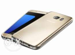 Samsung S7 32gb Dual Sim 4G+ Golden for 1599 FINAL