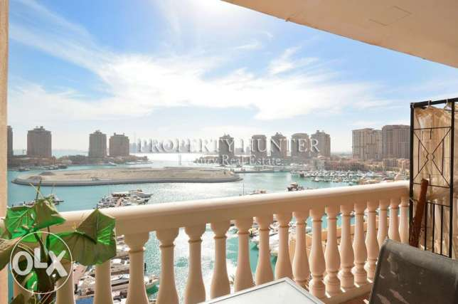 Lovely MARINA view in 3+Maid Residence