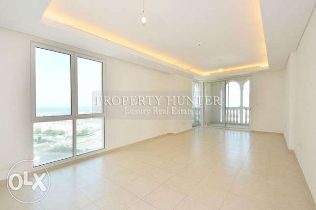 2 Bedroom Apartment in Luxurious Tower