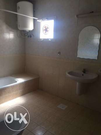 Unfurnished 3-BR in Old Airport-Gym-Pool+Maidsroom in Compound المطار القديم -  6