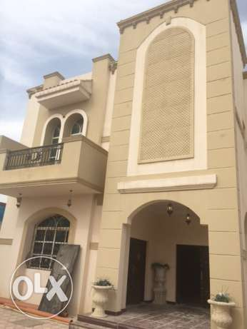 Brand New 1 Bedroom Villa Apartment at Ain Khalid