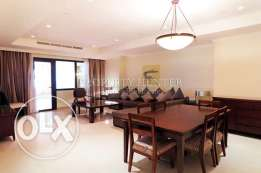 Stylish Home 2 Bedroom Fully Furnished