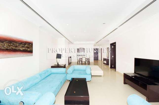 Cozy 1 Bedroom home in Porto Arabia