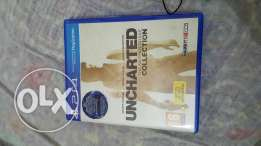 uncharted For sale only