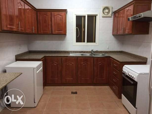 Apartments for Rent Unfurnished 3-BHK Apartment in Al Najma نجمة -  8