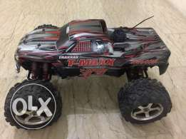 RC Nitro car for sale