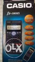FX-100 MS Calculator BRAND NEW