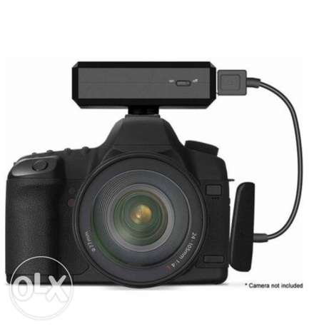 DSLR Wireless Remote Camera Controller