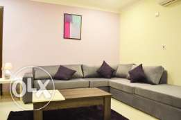 Brand New!! 1 BHK Fullyfurnished Flat In [Al Gharaffa]