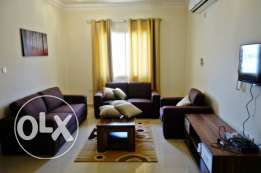 furnished 1 bhk apartment in umm ghuwailina