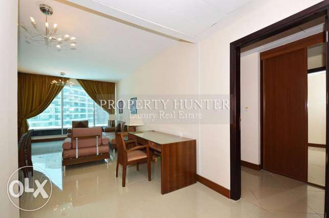 Furnished 1 Bedroom Home Including Bills الخليج الغربي -  2