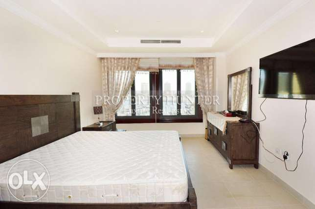 Four + Maid Massive Townhouse with Marina views الؤلؤة -قطر -  5