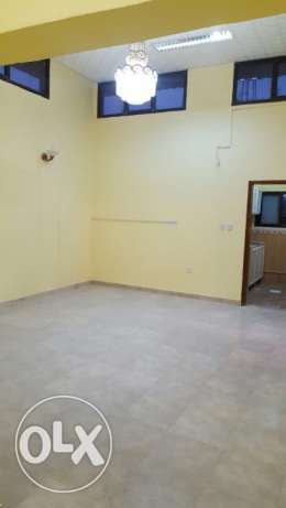 Studio or 1BHK 2BHK. Available near gharafa park