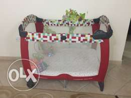 Bed for babies For sale