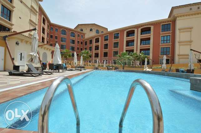 2 Bed huge apartment in Medina Centrale + 2 months free