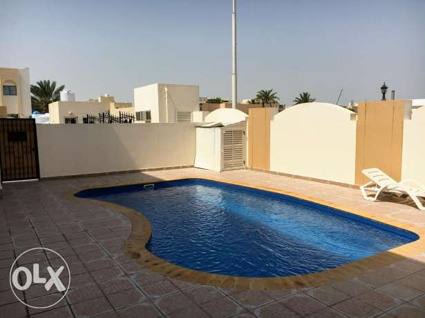 4 bedroom Villa Rawdat Al Matar ( old airport area )