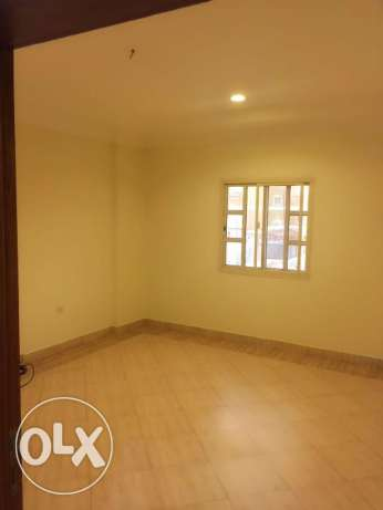 2-BHK Unfurnished Flat in Al Sadd - [Near Wyndham Hotel] السد -  7