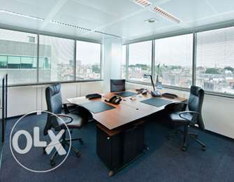 Ideal Best Serviced Offices in Doha, Qatar