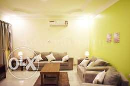 Brand New: 2BHK Furnished Apartment