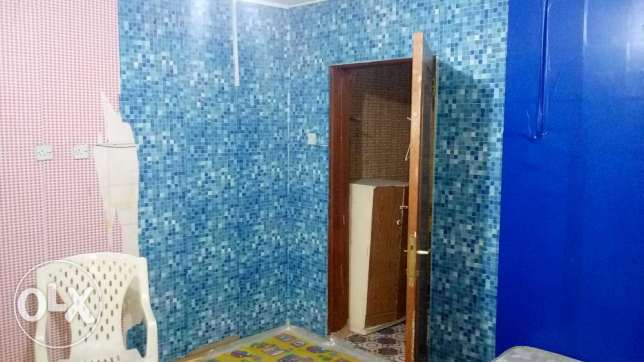 Semi Furnished Family Room at 2300 including Ele+Water+Internet